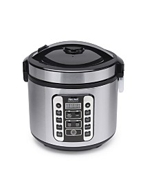 Aroma Professional 20-Cup Digital Rice Cooker/Multicooker