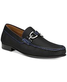 Men's Colin Bit Moc-Toe Loafers