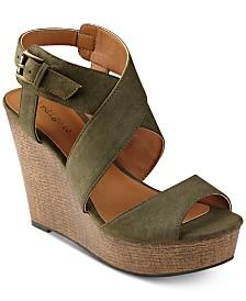 indigo rd. Kamryn Wedge Sandals