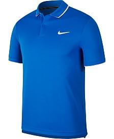 Nike Men's Court Dry Tennis Polo