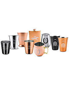 Thirstystone Kentucky Derby Barware Collection