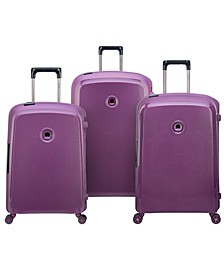 CLOSEOUT! Belfort Deluxe Luggage Collection