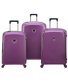 CLOSEOUT! Delsey Belfort Deluxe Luggage Collection