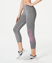 adb6e30014f30 Nike One Cropped Training Leggings