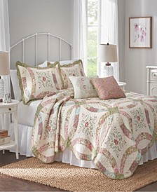 Nostalgia Home Eve King Quilt