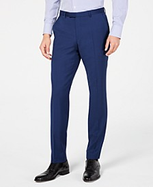 Men's Modern-Fit Suit Pants