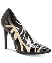 dbf6ae21c9d Jessica Simpson High Heels - Macy s