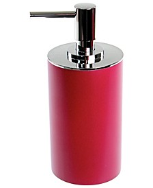 Yucca Round Soap Dispenser