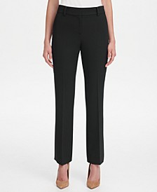 Sutton Boot-Leg Trousers