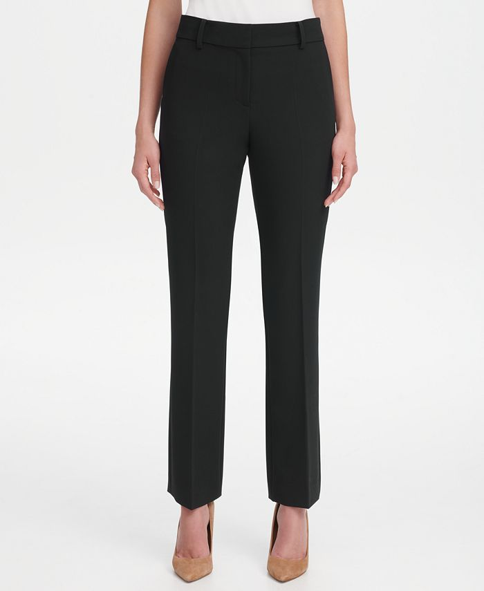 Tommy Hilfiger - Sutton Bootcut-Leg Trousers