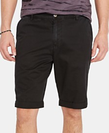 Buffalo David Bitton Men's Hache Shorts