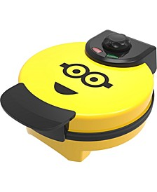 Minions Kevin Waffle Maker