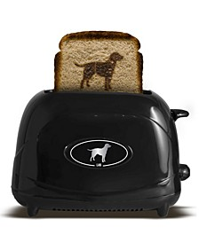 Pet Toast Dog Lab