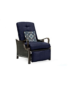 "Ventura Outdoor Luxury Recliner - 40.5"" x 26.25"" x 46.3"""