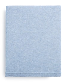 Calvin Klein Modern Cotton Harrison Queen Flat Sheet