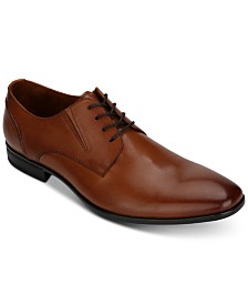 Kenneth Cole Reaction Men's Edison Lace-Up Shoes