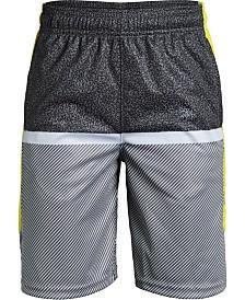Under Armour Big Boys Baseline Shorts