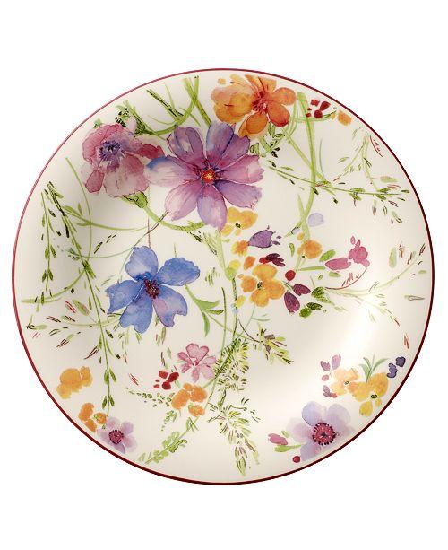 Villeroy & Boch Dinnerware, Mariefleur Salad Plate