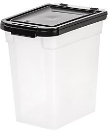 12.75 Quart Airtight Pet Food Container