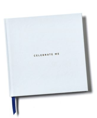 by Laura Johnson Celebrate Me Book