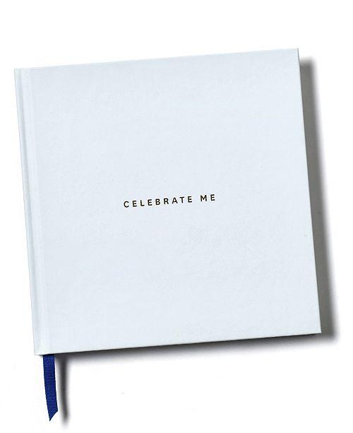 Coton Colors Celebrate Me Book