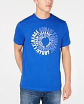 2ed652bfc Armani Exchange Men's Logo Graphic T-Shirt. Quickview. 3 colors
