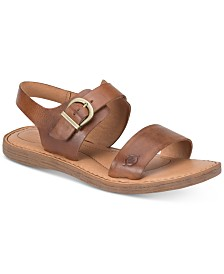 Born Selway Flat Sandals