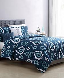 Blakely 5 Piece Full/Queen Comforter Set