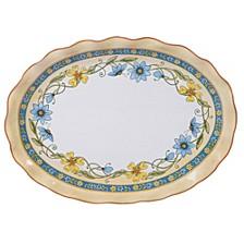 Torino Oval Platter
