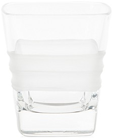 Lastra Double Old Fashioned Glass