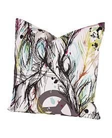 Dream Catcher  Designer Throw Pillow