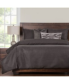 Siscovers Silk Route Shitake 6 Piece Cal King Duvet Set