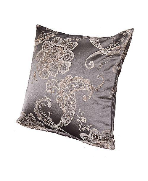 "Siscovers Opaline 16"" Designer Throw Pillow"