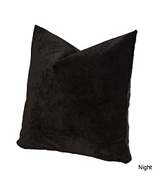 "Siscovers Padma Night 16"" Designer Throw Pillow"