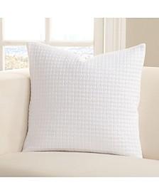 "Siscovers Resort Wear 20"" Designer Throw Pillow"