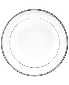 Vera Wang Wedgwood Dinnerware, Lace Rim Soup Bowl