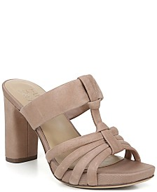 Naturalizer Jordy Slide Sandals