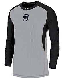 Men's Detroit Tigers Authentic Collection Game Top Pullover
