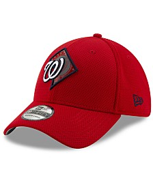 New Era Washington Nationals State Flective 2.0 39THIRTY Cap