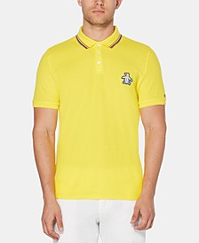 Men's Pride Piqué Polo