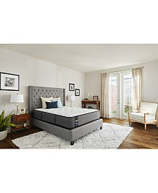 """Sealy Posturepedic Shore Drive LTD 11"""" Extra Firm Mattress Collection"""