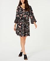 d759f906fb 3 4 Sleeve Dresses for Women - Macy s