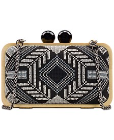 Patricia Nash Nola Box Clutch