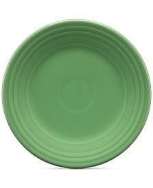 """Fiesta Meadow 9"""" Luncheon Plate"""