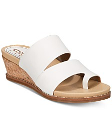 Lucca Lane Whitley Wedges