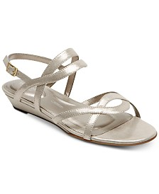 Rockport Women's Total Motion Zandra Strappy Sandals