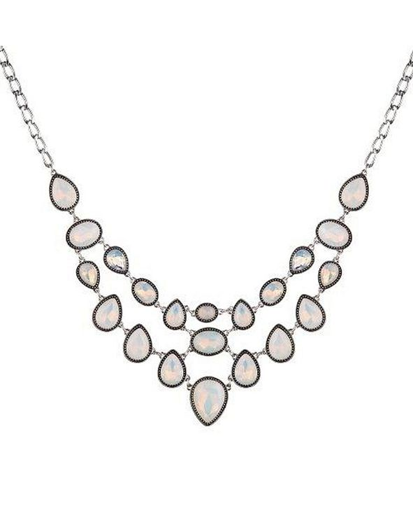 Nicole Miller Statement Necklace