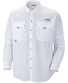 Men's PFG Tall Bahama™ II Long Sleeve Shirt