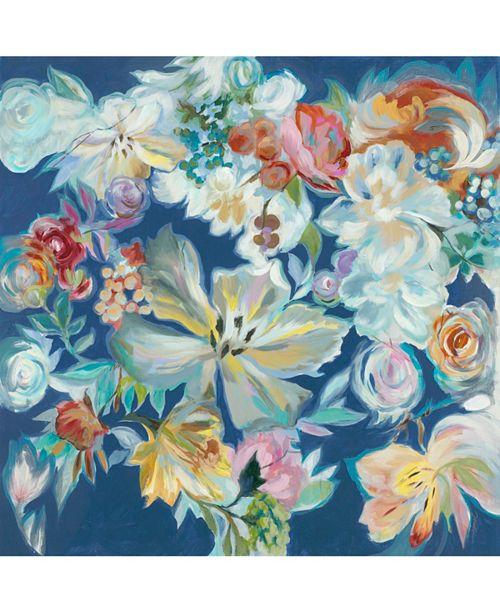 StyleCraft Floral Bouquet Canvas