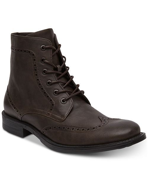 Unlisted Men's Blind-Sided Boots